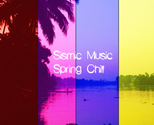 Sismic Music Spring Chill
