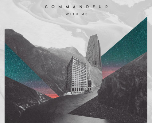 Commandeur - With Me