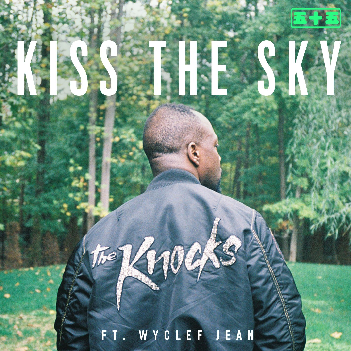 The Knocks - Kiss The Sky feat. Wyclef Jean