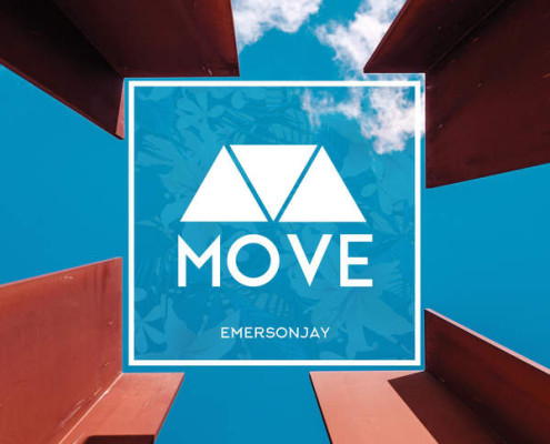 Emerson Jay - Move