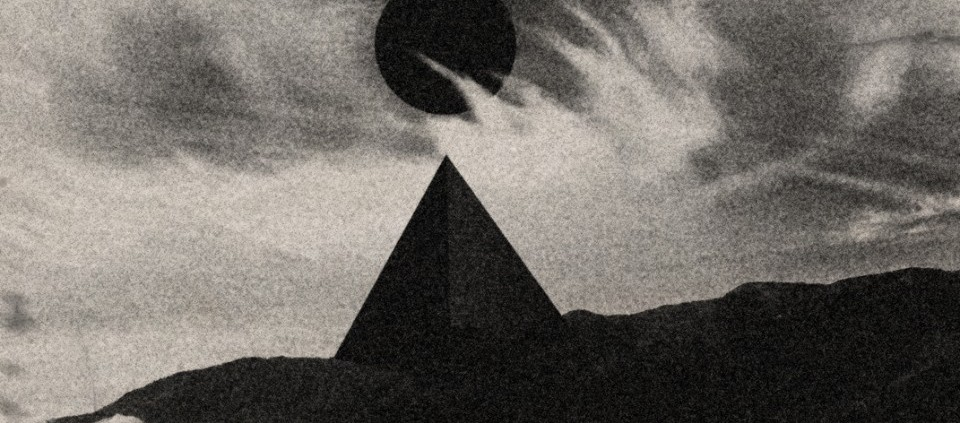 Pyramid - For3st