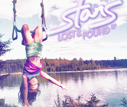 Stars - A Simple Song
